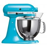 Batedeira Kitchenaid Stand Mixer Crystal Blue (Azul)