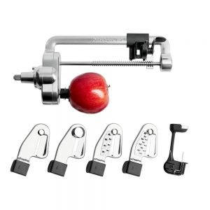 Acessório Espiralizador de Frutas e Legumes Kitchenaid para Batedeira