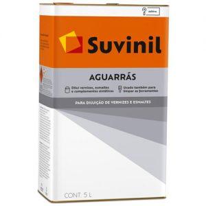 Aguarrás Suvinil 5L