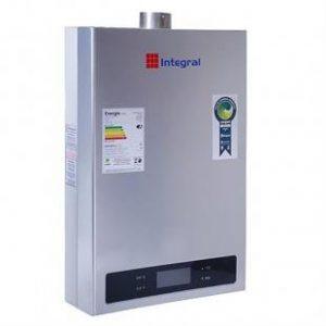Aquecedor Astra Água a Gás 20L GLP Digital