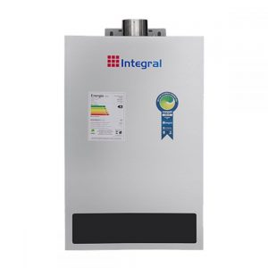 Aquecedor Astra Água a Gás 24L GLP Digital