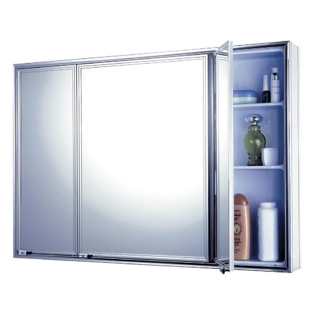 Armário Cris-Metal Branco 71×48,5