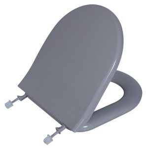 Assento Astra Almofadado Calypso Cz Platina