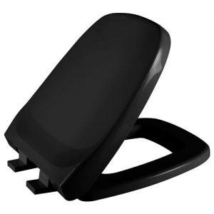 Assento Astra Almofadado Fit/Versato Preto
