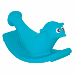 Balanço Plástico Tramontina Infantil Cuckoo Azul