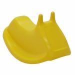 Balanço Plástico Tramontina Infantil Peek Amarelo