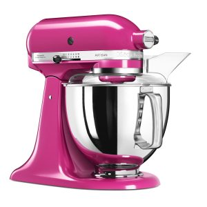 Batedeira Kitchenaid Stand Mixer Cranberry (Rosa)