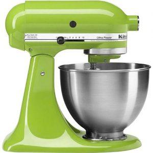 Batedeira Kitchenaid Stand Mixer Green Apple (Verde)