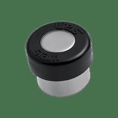 Batedor de Porta Inox 304 Polido