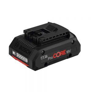 Bateria Recarregável 18V Procore 4.0Ah Bosch