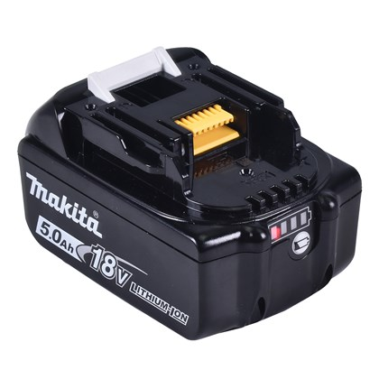 Bateria Recarregável Makita 18V Li-Ion 5.0Ah