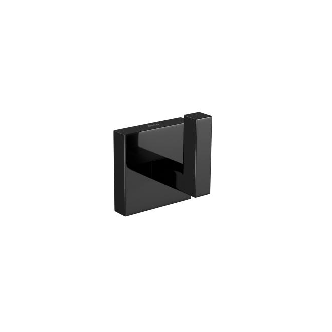 Cabide Deca Duplo Disco Black Noir 2062.BL.DSC.NO