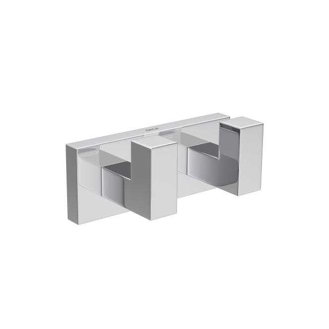 Cabide Deca Quadratta Duplo 2062C83