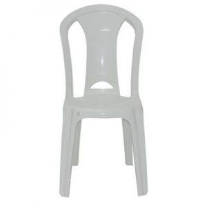 Cadeira Plástica Tramontina sem Braço Torres Br