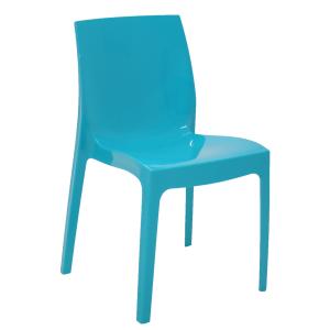 Cadeira Tramontina Alice Azul