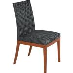 Cadeira Tramontina Fibra Eco Terrazzo Preta