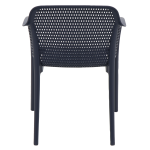 Cadeira Tramontina Gabriela Azul Navy