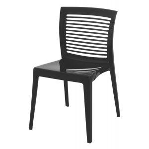 Cadeira Tramontina Victoria com Encosto Vazado Hz Pr