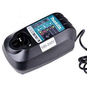 Carregador de Bateria Makita Dc10Wb Bivolt 110V/220V