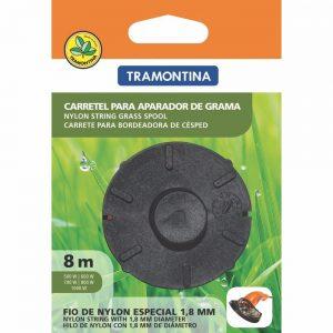 Carretel Tramontina Aparador de Grama 1,8mm 8m