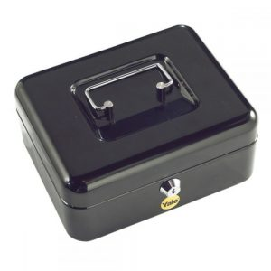 Cash Box Yale Small (05583001-0)