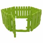 Cercado Tramontina Infantil Pluft Verde
