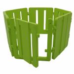 Cercado Tramontina Infantil Toctoc Verde