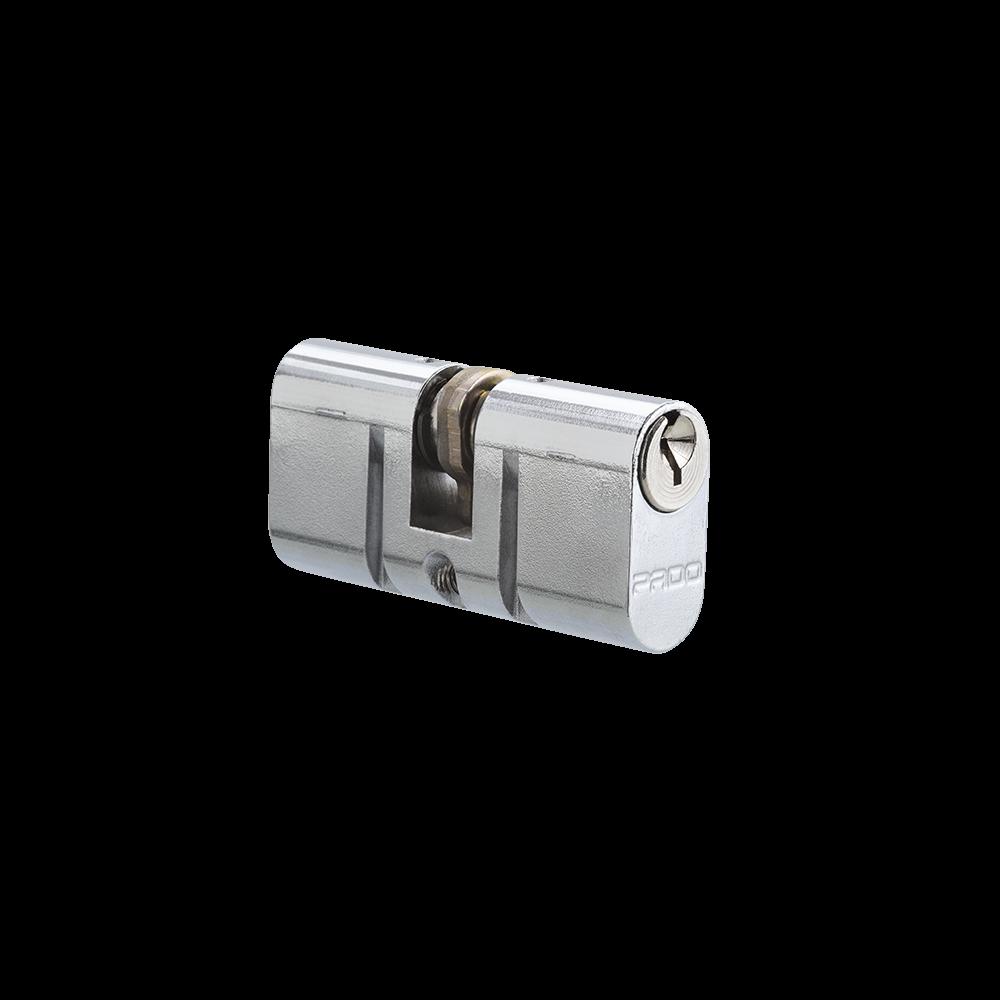 Cilindro Pado Zm Concept 50mm Cromado