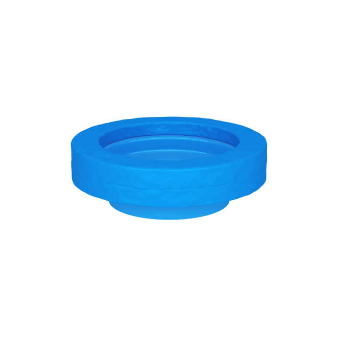 Decanel Deca para Vaso Sanitário (AV9001)