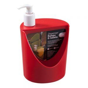 Dispenser Coza R&J 600ml Pmc