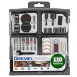 Dremel Kit 709 Uso Geral 110pçs