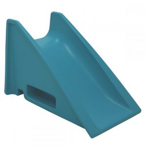 Escorregador Plástico Tramontina Infantil Zap Azul