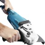 Esmerilhadeira Angular Makita 180mm 2200W