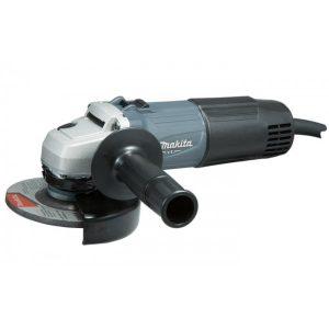 Esmerilhadeira Angular Makita Profissional 115mm 720W 4 1/2″