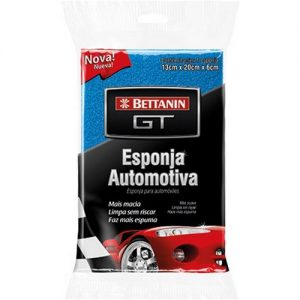 Esponja  Automotiva  Bettanin Gt Média