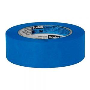Fita Crepe 3M Scoth Blue 48mm x 50M