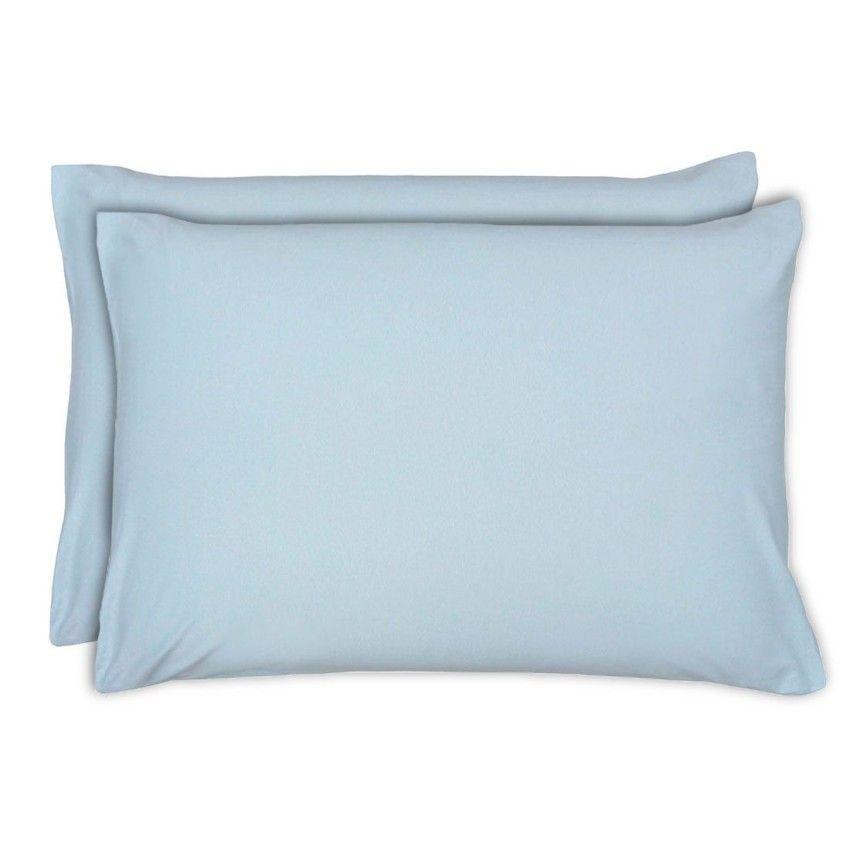 Fronhas Altenburg Jg Malha In Cotton 50×70 – Azul Bali