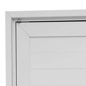 Guarnição Porta Alumifort Gpsp Branca – 216×100