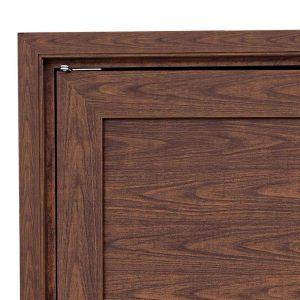 Guarnição Porta Alumifort Gpsp Madeira – 216×100