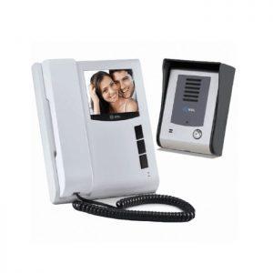HDL Porteiro Eletrônico C/Video Sense Basic