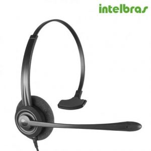 Headset Intelbras CHS 60 Preto