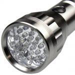 Lanterna Alumínio 2D Tramontina