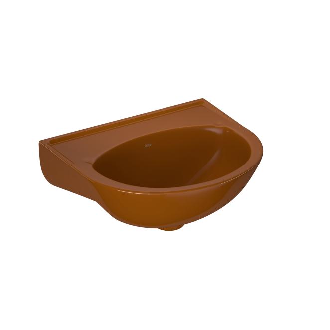 Lavatório Deca 290x390mm Izy Caramelo (L1223)