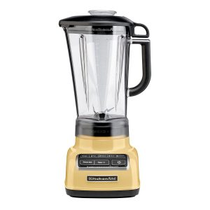 Liquidificador Kitchenaid Diamond Majestic Yellow