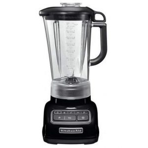 Liquidificador Kitchenaid Diamond Onyx Black