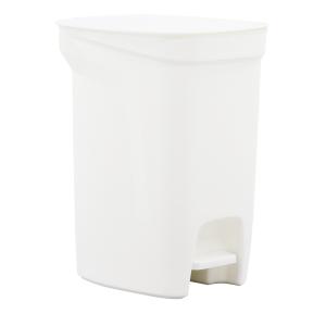 Lixeira Tramontina Compact 10L Branca