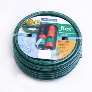 Mangueira Tramontina Verde Flex com Engate/Esg 15M