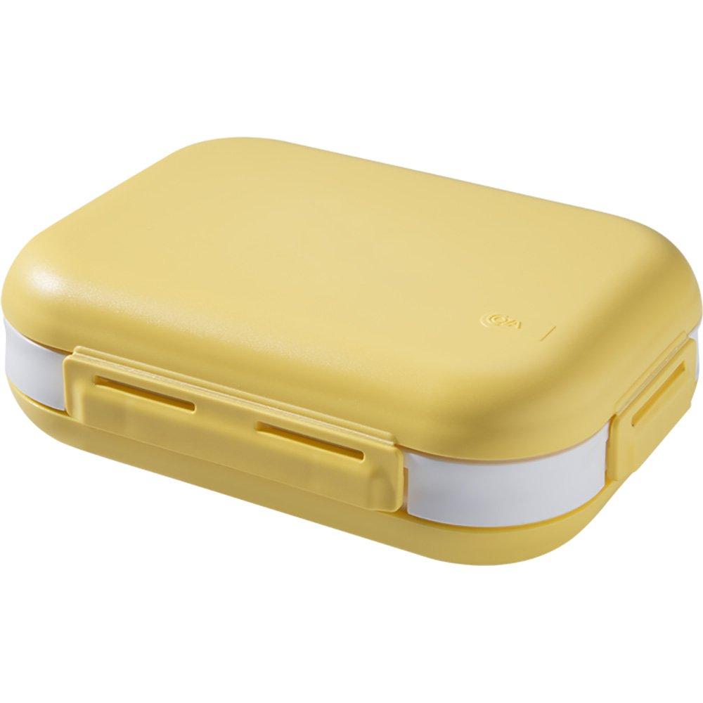 Marmita Picnic Coza Amarela