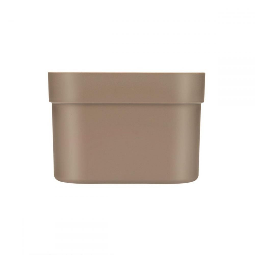 Organizador Coza Pequeno Loft Up Concreto
