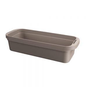Organizador Coza Slim Loft Warm Gray